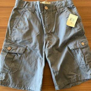 New lucky 🍀 brand boys cargo shorts